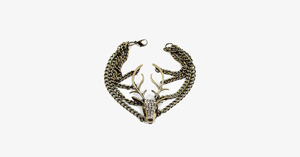 Deer Vintage Bracelet - FREE SHIP DEALS