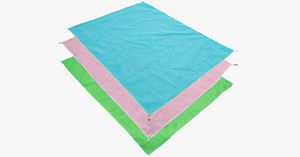 Magic Sand Free Mat - FREE SHIP DEALS
