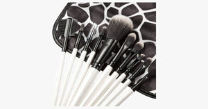 10 Piece Beauty Eye shadow Brush Kit - FREE SHIP DEALS