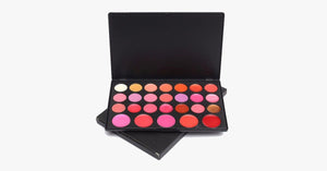 26 Color Lip Palette - FREE SHIP DEALS