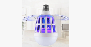 Insect Killing Mosquito Killer Lamp