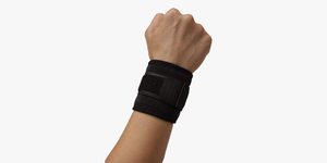 Dual Magnetic Wrist Support
