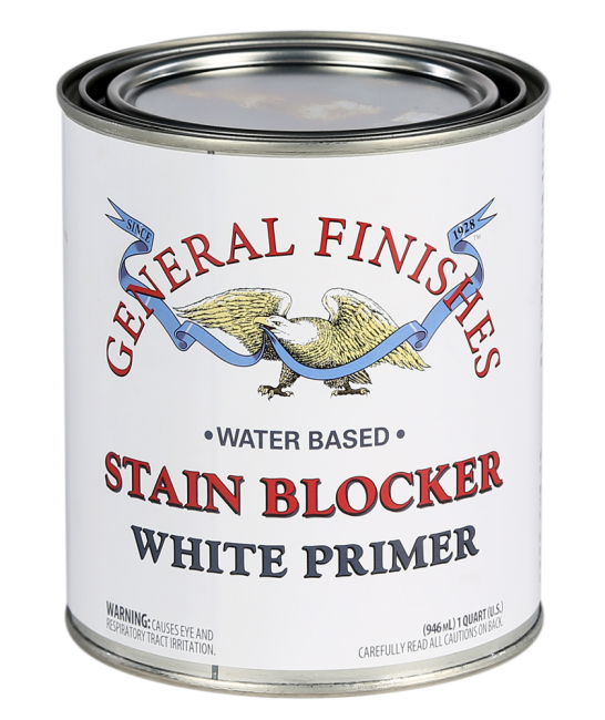 General Finishes Stain Blocker (1 Quart)