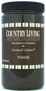 Toner, Country Living Artisan's Collection