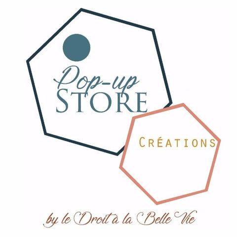 Pop up store créations