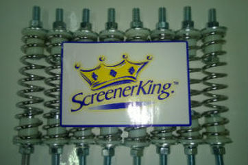 18 - 60 in. Retrofit Kit - ScreenerKing®