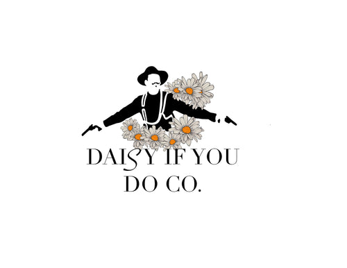 Daisy If You Do Co. Gift Card