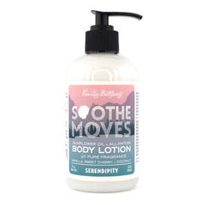 Soothe Moves Body Lotion - Tranquility