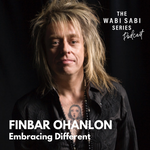 Episode 16: Embracing Different with Finbar OHanlon