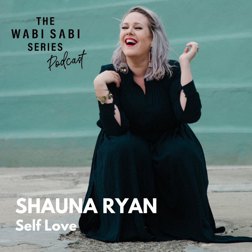 Episode 1: The pain of self growth - with Shauna Ryan