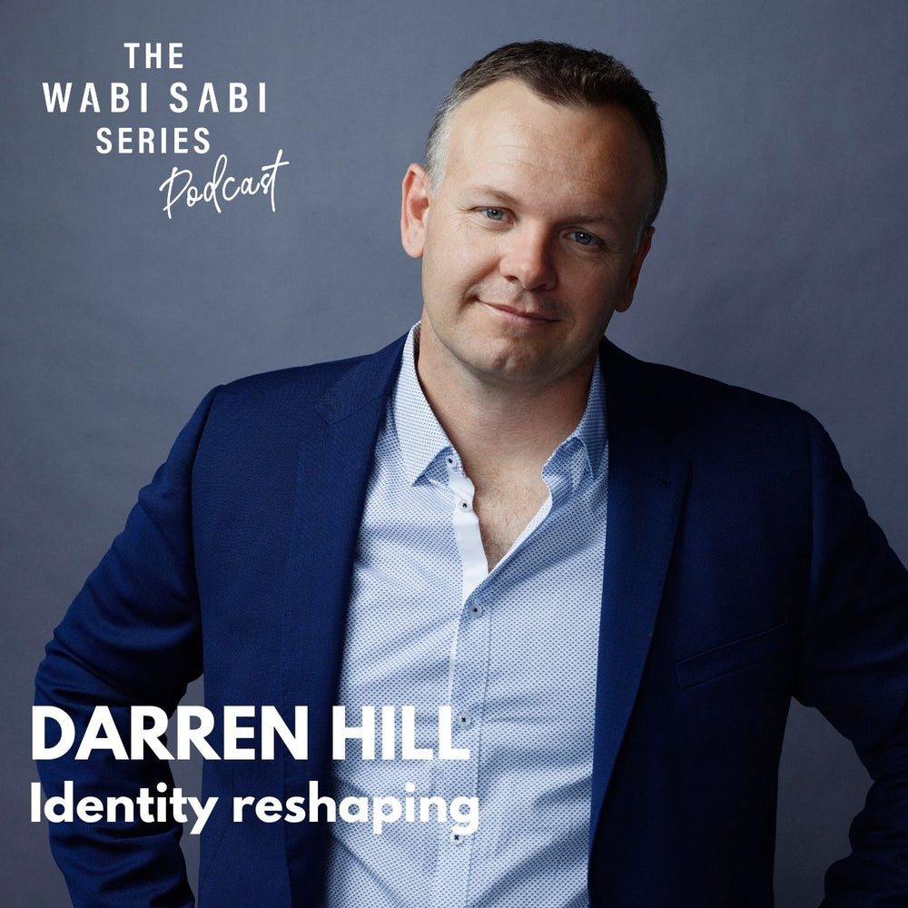 IDENTITY with Darren Hill
