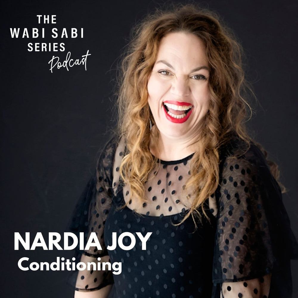 Conditioning with Nardia Joy