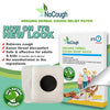 Cough Relief Patch by NoCough - (8 patches/box)