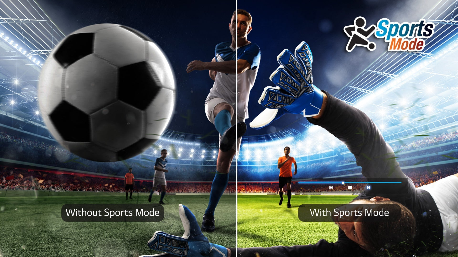 sports mode hd left tv alhafidh