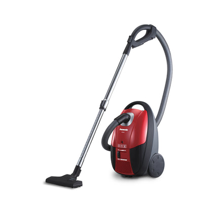 1900W Bagged Canister Vacuum Cleaner 6L