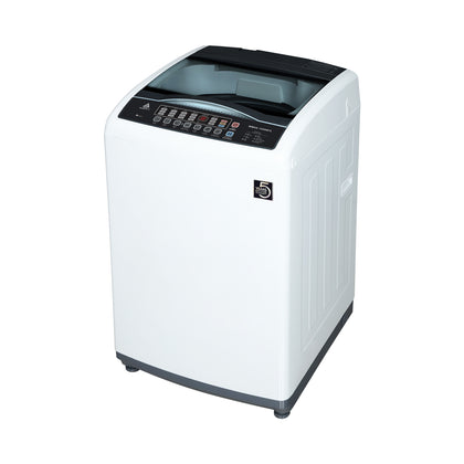 ALHAFIDH10KG Top Loading Washing Machine WMHA-1020WTL