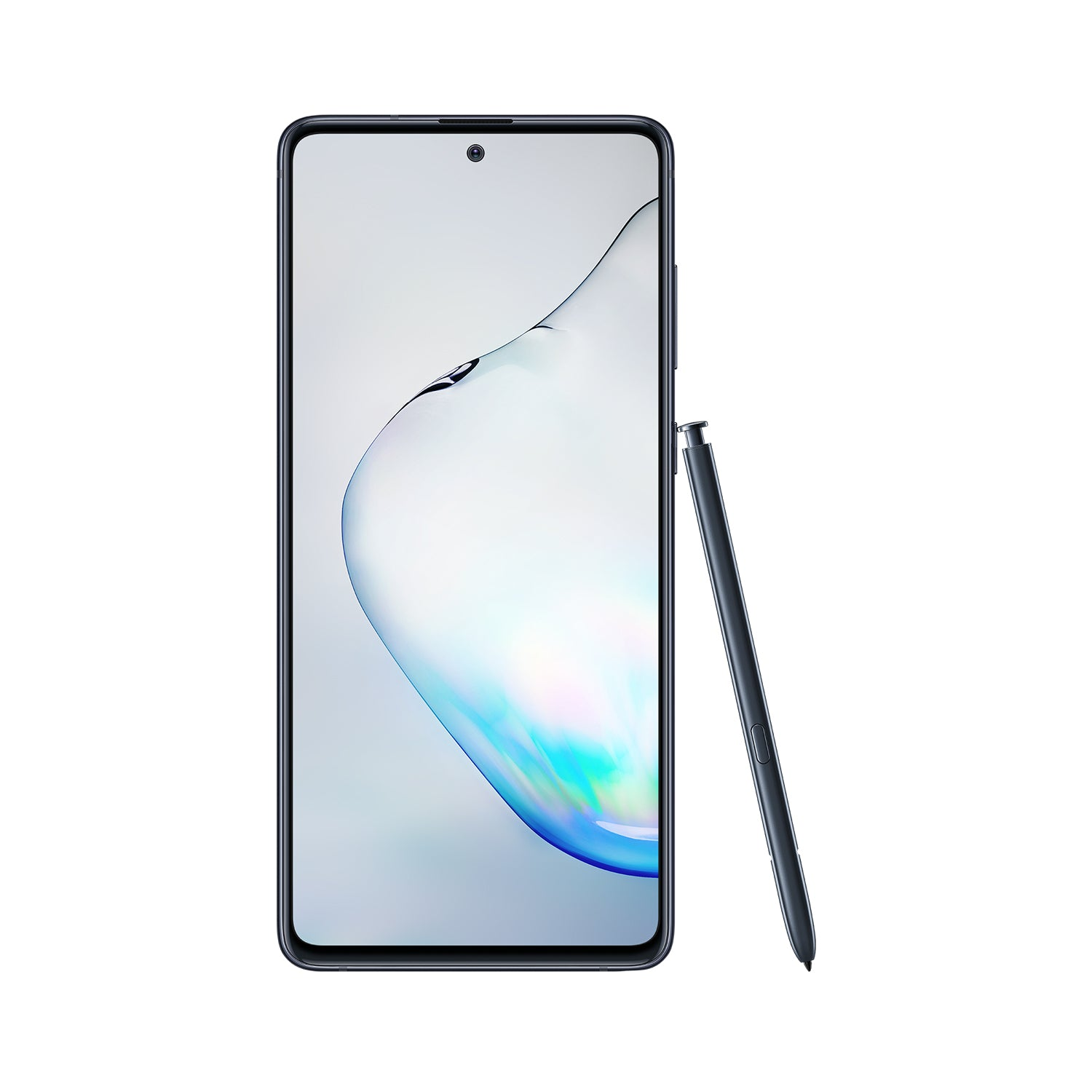Galaxy Note 10 Aura Black