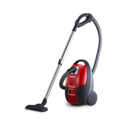 2000W Bagged Canister Vacuum Cleaner 6L