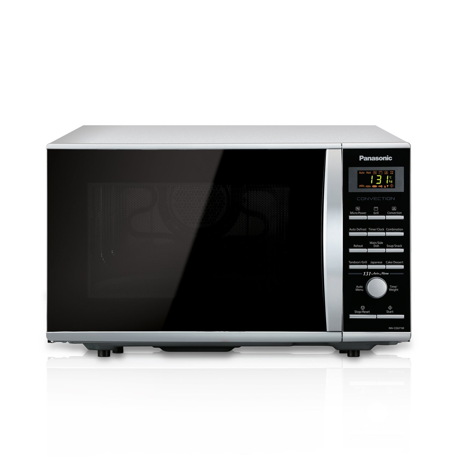27L Convection  Microwave Oven