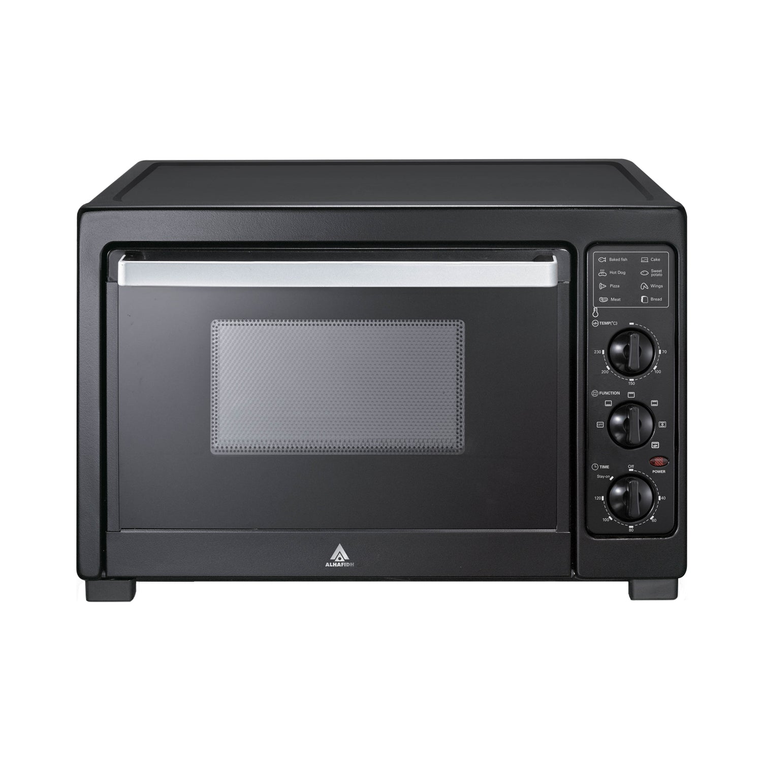38L Convection Electric Oven