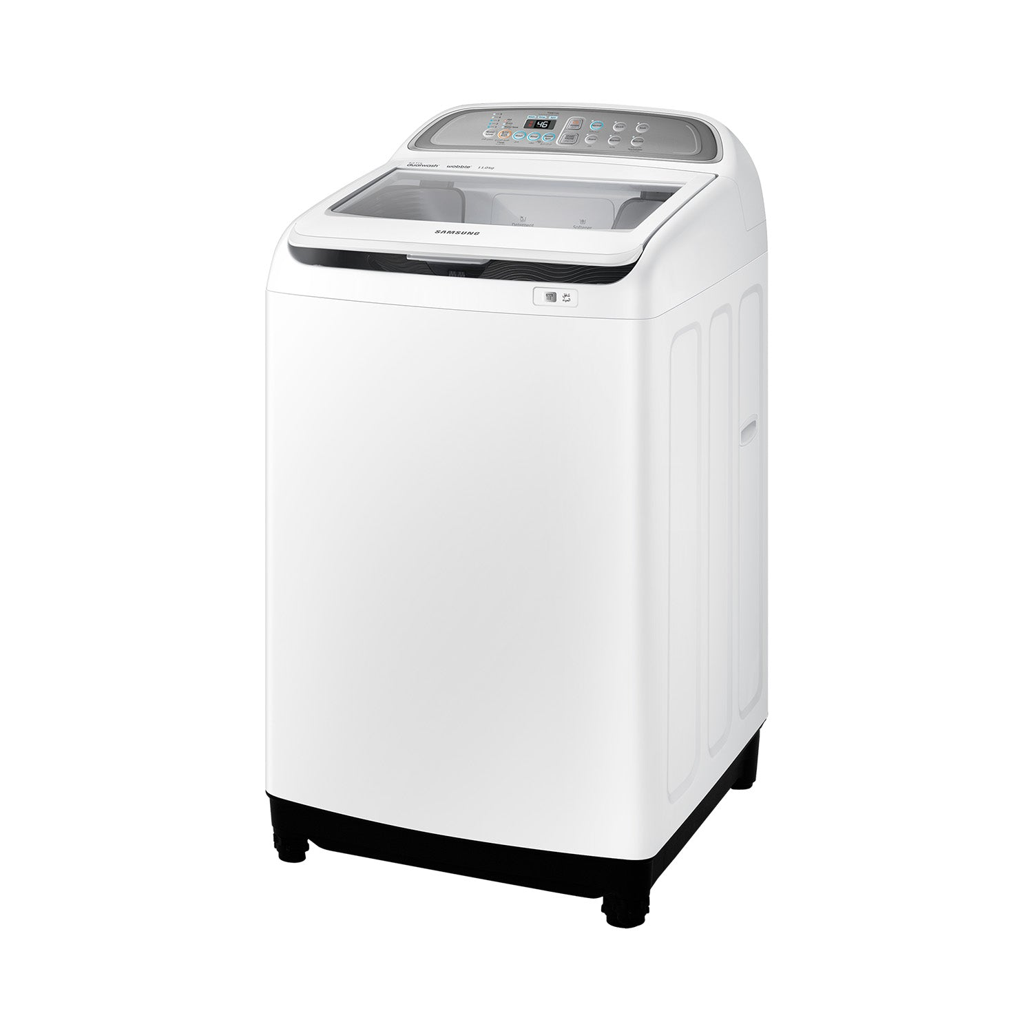 11KG Top Loading Automatic Washer