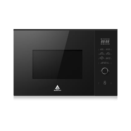 25L Built-in Microwave Oven