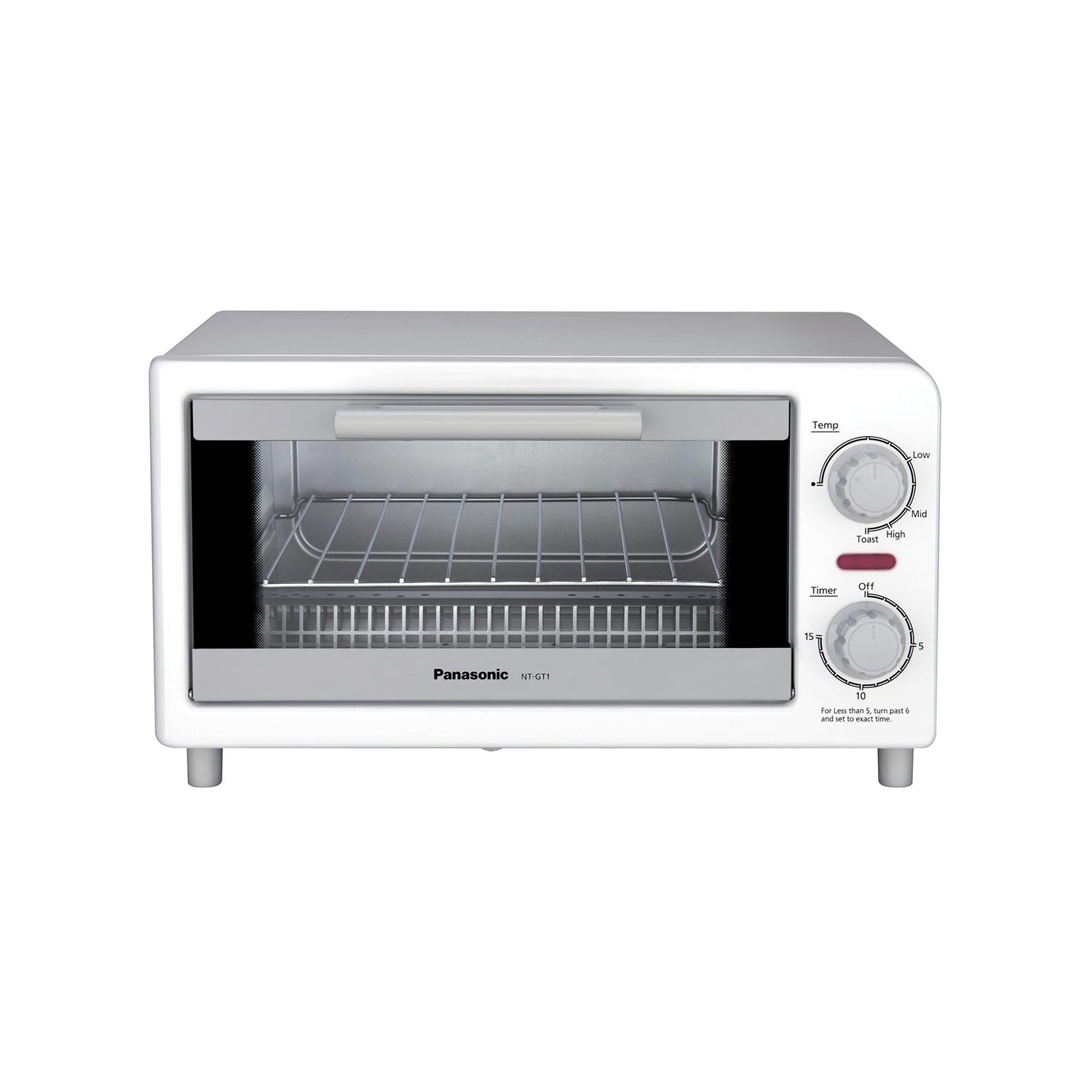 1200W Oven Toaster