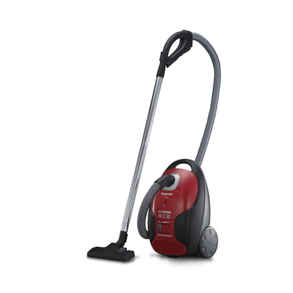 2500W Bagged Canister Vacuum Cleaner 6L