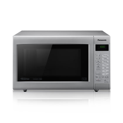 27L Convection Inverter Microwave Oven