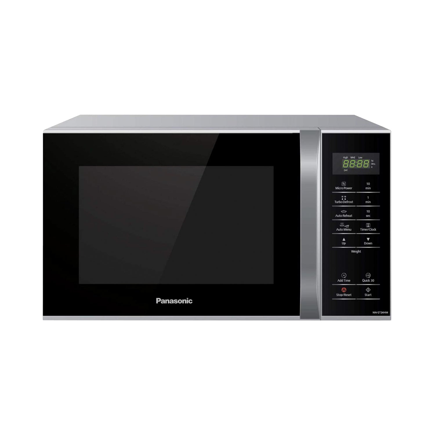 25L Solo Microwave Oven