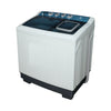 ALHAFIDH 15KG Twin Tub Washing Machine WMHA-1540WTT