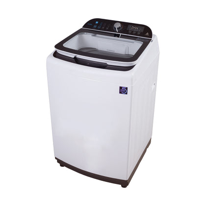 ALHAFIDH16KG Top Loading Washing Machine WMHA-1666WTL61