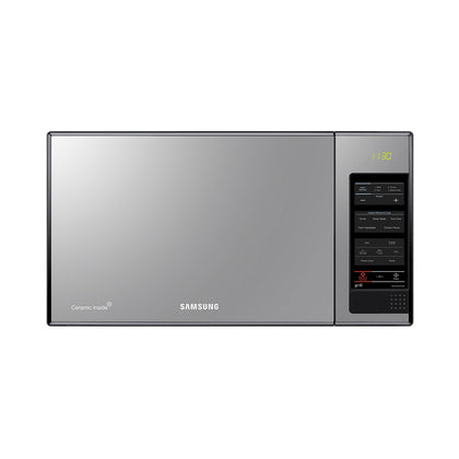 40L Grill Microwave Oven