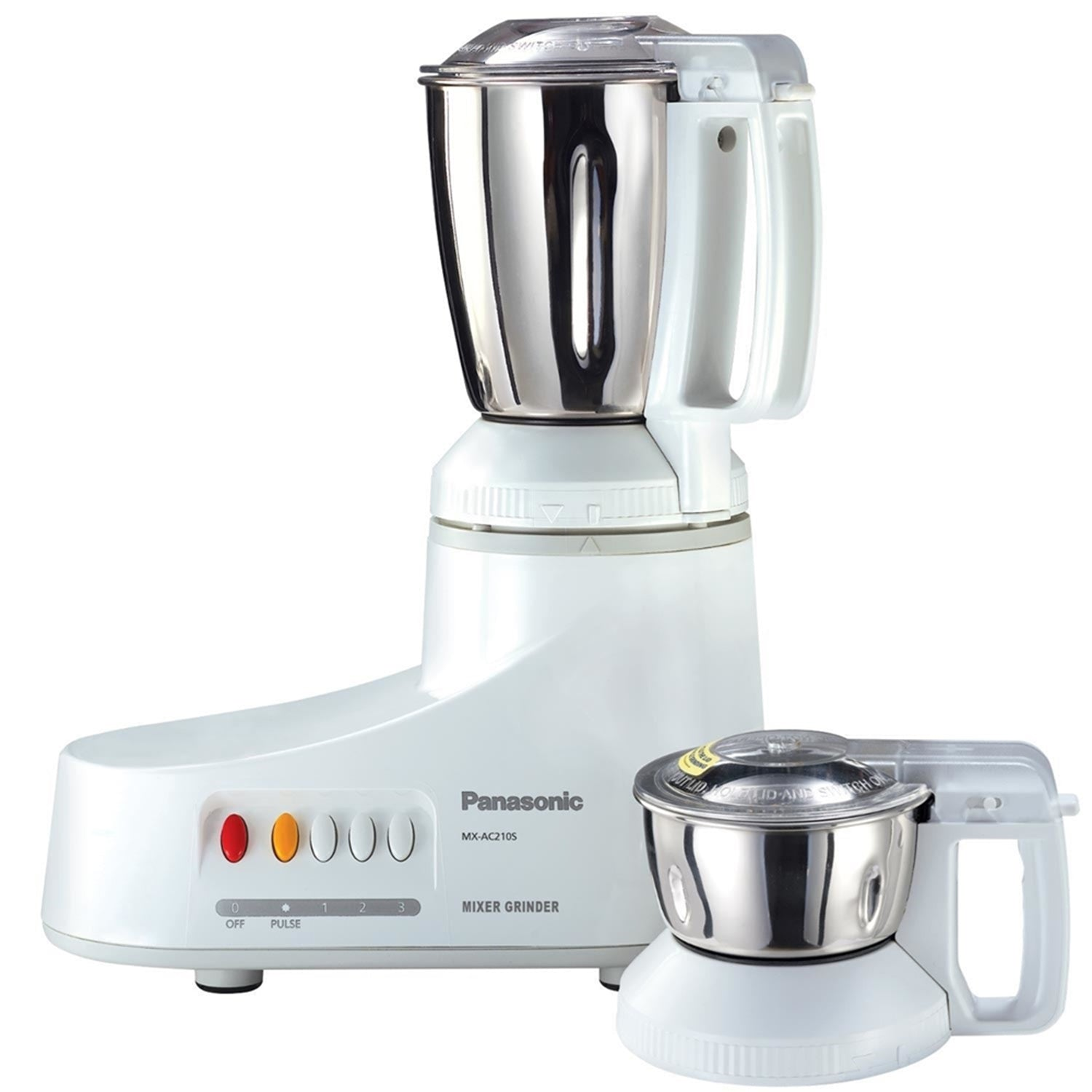 1000W 4 in 1 Mixer Grinder