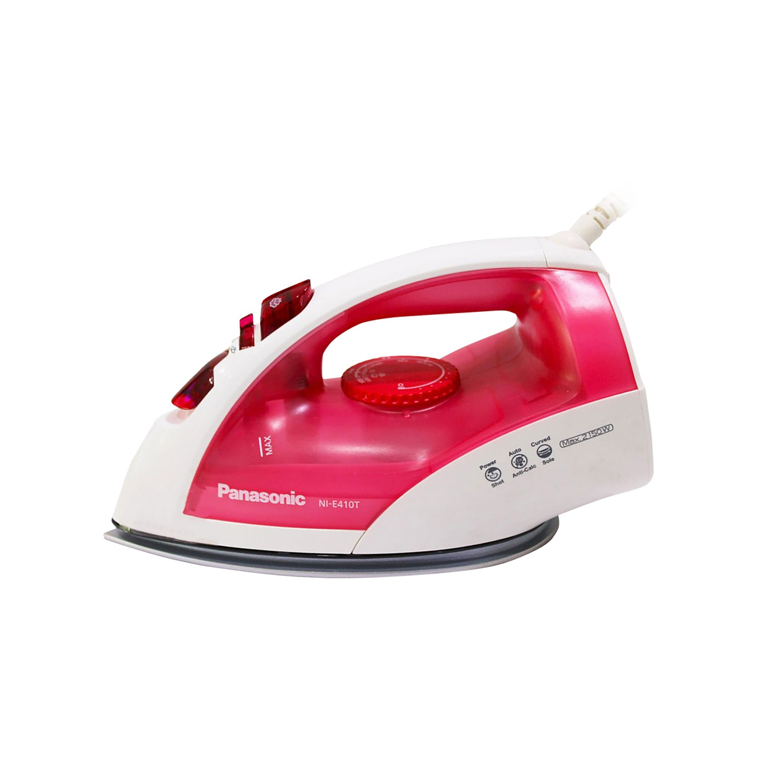 Steam Iron 2150W NI-E410TRTV