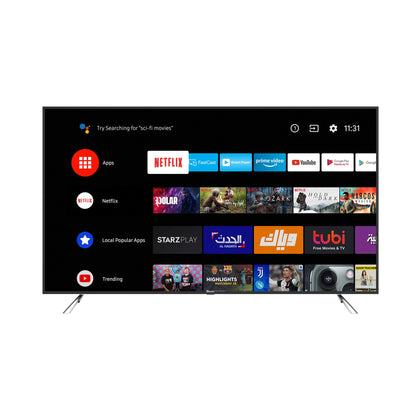 70-inch LED 4K UHD Android Smart TV