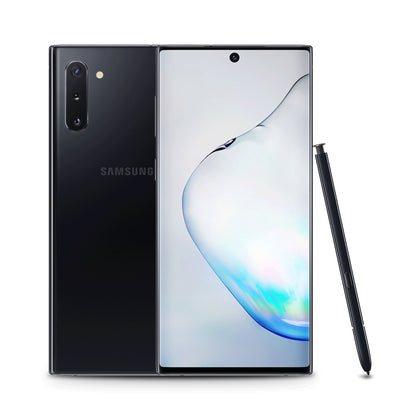 Galaxy NOTE 10 Black