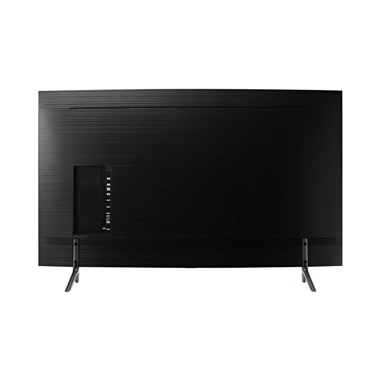 55-inch Curved LED 4K UHD Smart TV