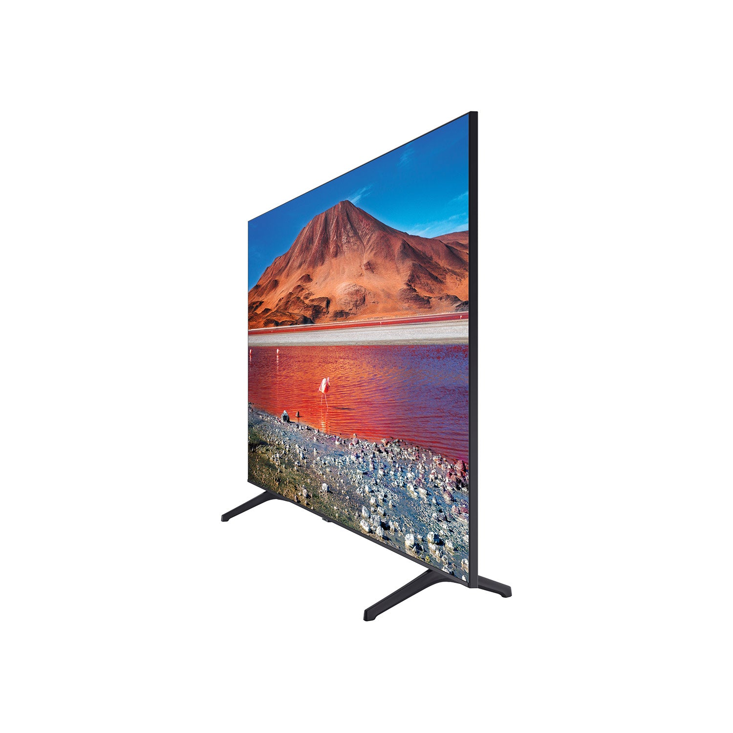 50-inch LED 4K UHD Smart TV