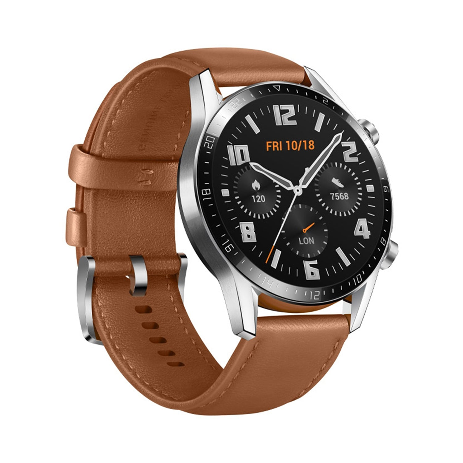 Huawei WATCH GT 2 BROWN
