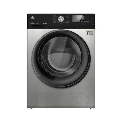 9KG Front Load Washer and Dryer