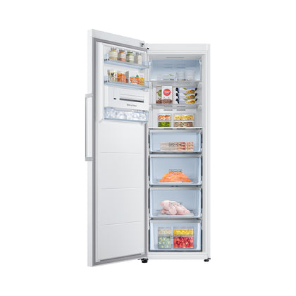 12CF No Frost Single Door Upright Freezer