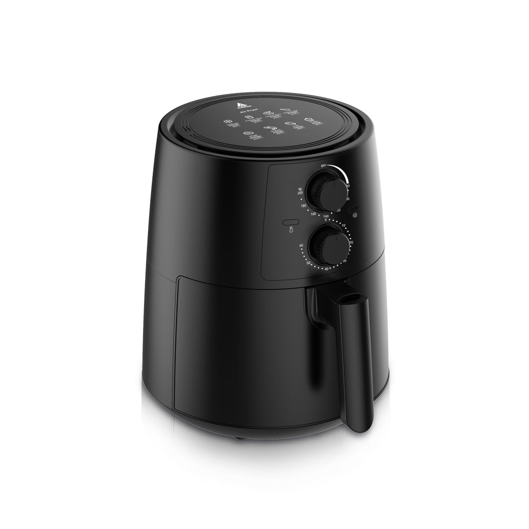3.5L Air Fryer Manual Control