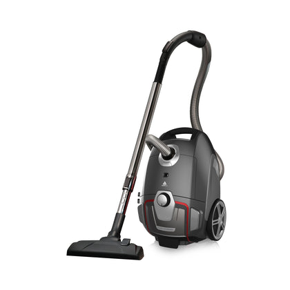 2200W Bagged Canister Vacuum Cleaner 6L