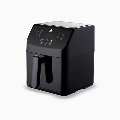 5.5L Air Fryer Digital Control