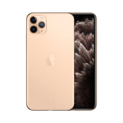 iPhone 11 Pro 256 GB Gold Dual SIM