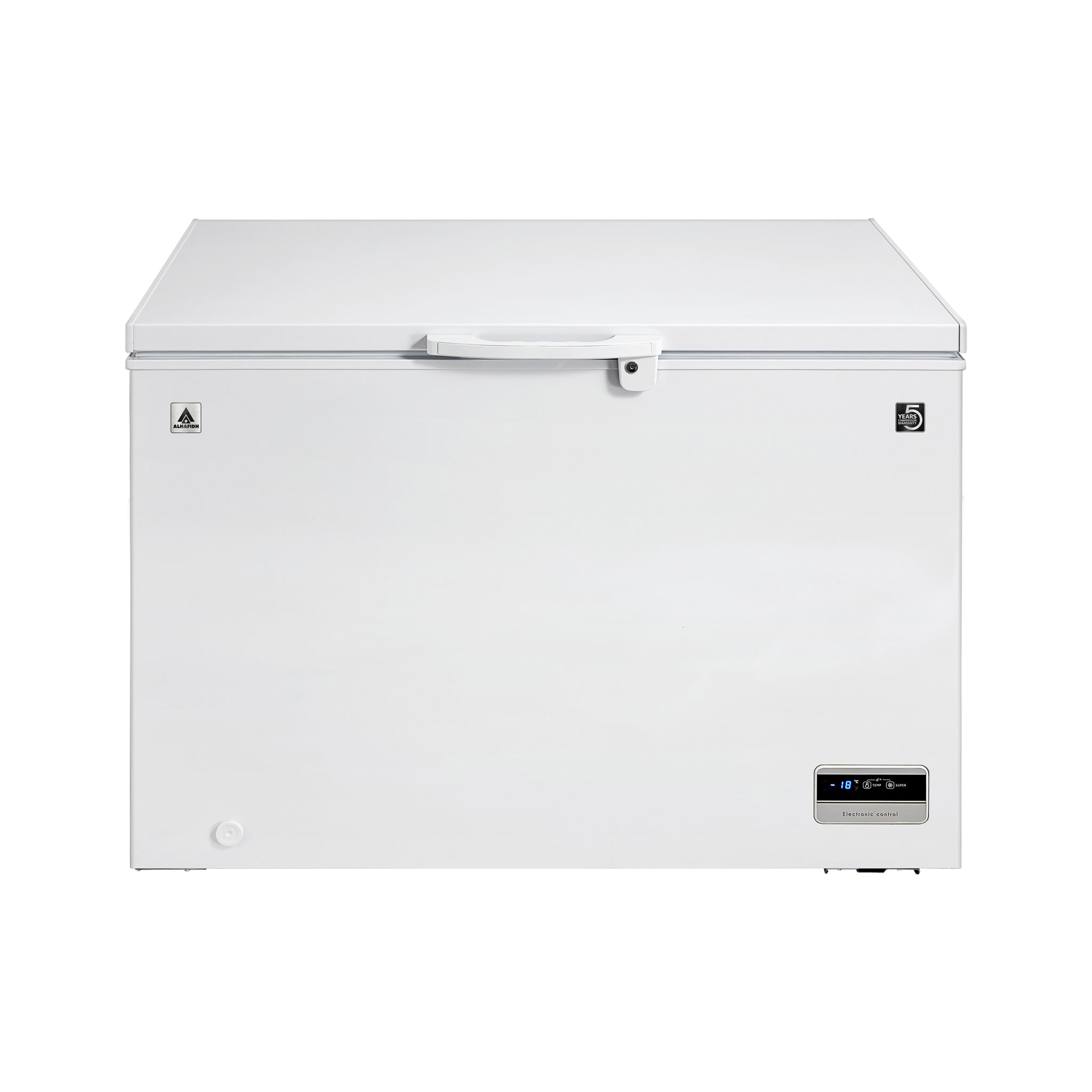 11CF Direct Cool Chest Freezer