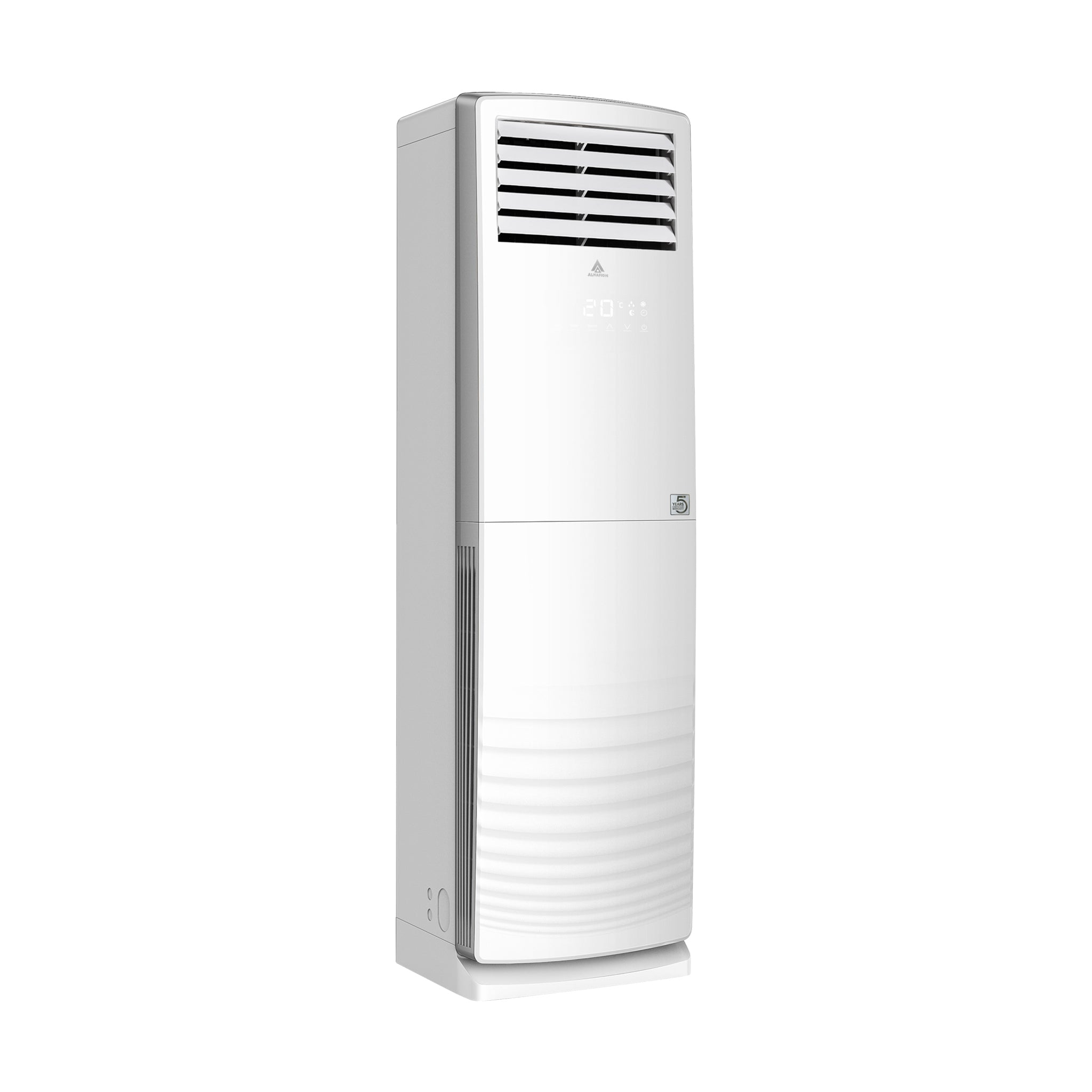 4Ton Floor Standing AC ON/OFF R410