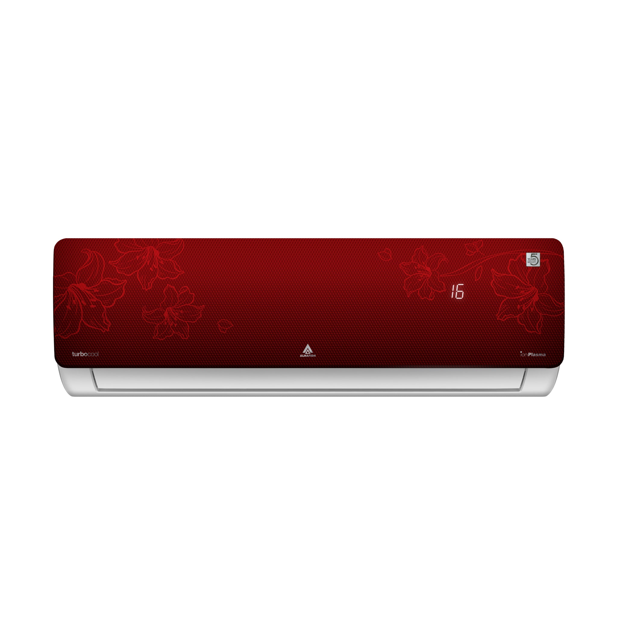 1.5Ton Wall-Mounted Split AC ON/OFF R22