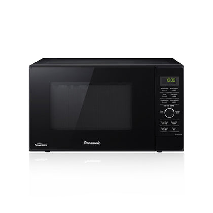 23L Grill Microwave Oven
